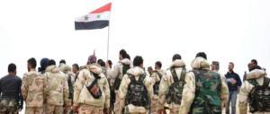 Raqqa è accerchiata: tutto è pronto per la battaglia finale contro i jihadisti