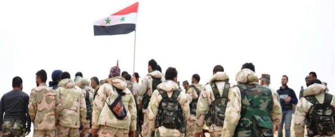 L'offensiva per la riconquista di Raqqa: la Turchia propone agli Usa due piani