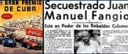 Sequestro-lampo all'Avana: quando Fidel Castro rapì Manuel Fangio…