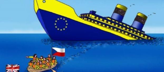 Euroscettici, arrivano Frexit e Nexit: ma le destre italiane cosa aspettano?