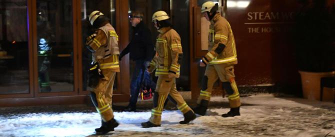 Rogo in una sauna, tragedia a Berlino: muore un italiano di 49 anni