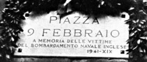 9 febbraio 1941: Genova bombardata dagli inglesi. Ma Genoa-Juve si giocò