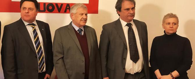 """Genova, concluso pacificamente il """"pericoloso"""" convegno delle destre europee"""