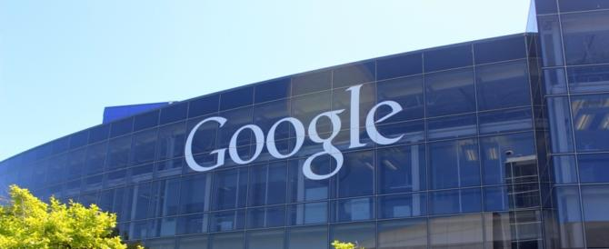 """Google """"si piega"""" al fisco: verserà 306 milioni all'Agenzia delle entrate"""