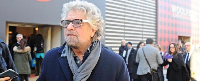 Grillo ammette: «Dovevamo essere la novità, abbiamo sbagliato qualcosa»