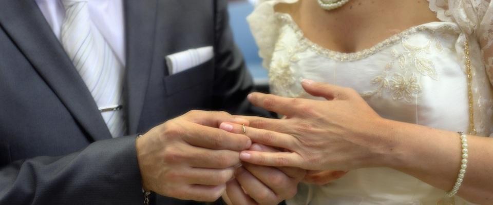Patti chiari e nozze lunghe arrivano gli accordi for Permesso di soggiorno dopo matrimonio
