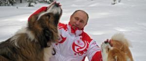 Putin vola nel gradimento dei russi: ora la sua popolarità è all'85 per cento