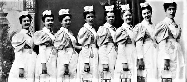 Dopo i tassisti, gli infermieri: ennesima situazione esplosiva per il governo