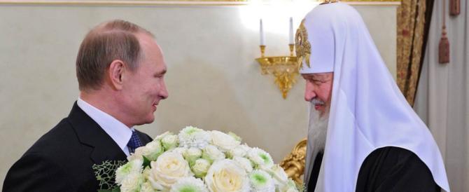 Il patriarca di Mosca Kirill: perdoniamo le persecuzioni dei cristiani in Urss