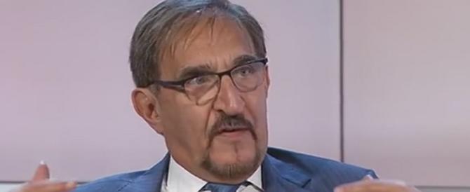 """La Russa a Cancelleri: """"Vittoria contaminata? Bisogna saper perdere…"""""""