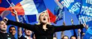 Sondaggi, la Le Pen è al suo massimo storico: ha il 44 per cento dei consensi
