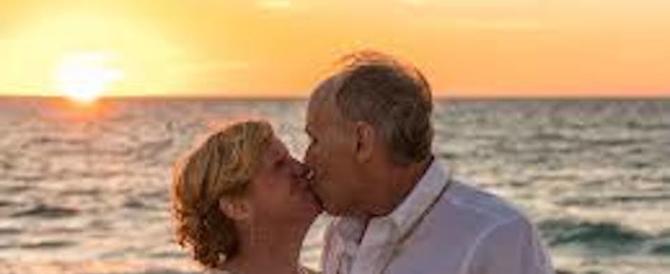 Matrimoni: in luna di miele dopo i 60. Una scelta sempre più diffusa