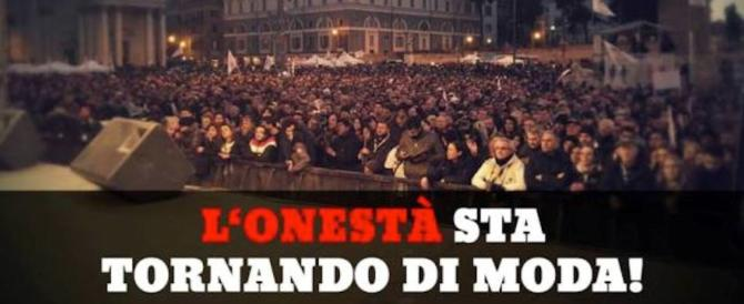 M5S, guai anche a Palermo: 5 deputati verso il processo per le firme false