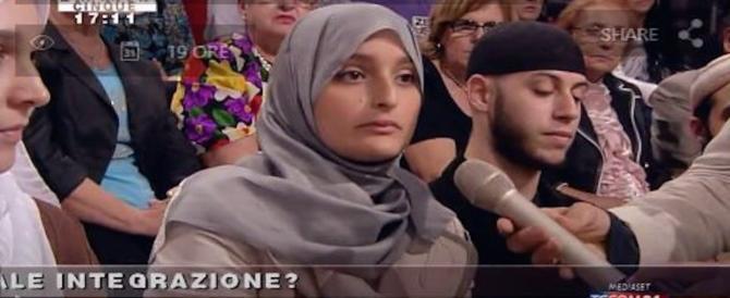 Giudici di Milano, «Fatima: determinata a compiere atti di terrorismo»