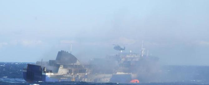 Sette marinai russi e uno ucraino rapiti a bordo di una nave in Nigeria
