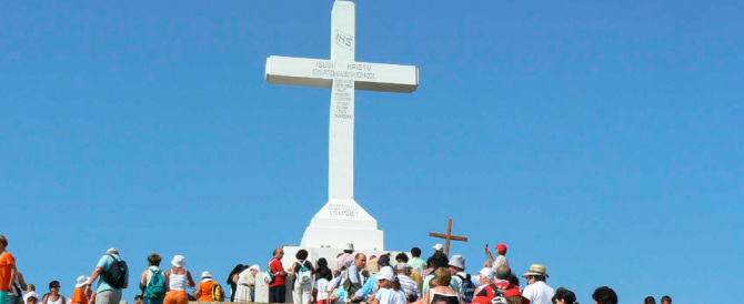 Medjugorje, il Papa manda un inviato speciale per fare luce sulle apparizioni