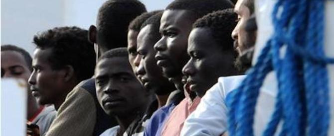 Migranti, Certaldo allo stremo: «Va bene accogliere, ma ora sono troppi»