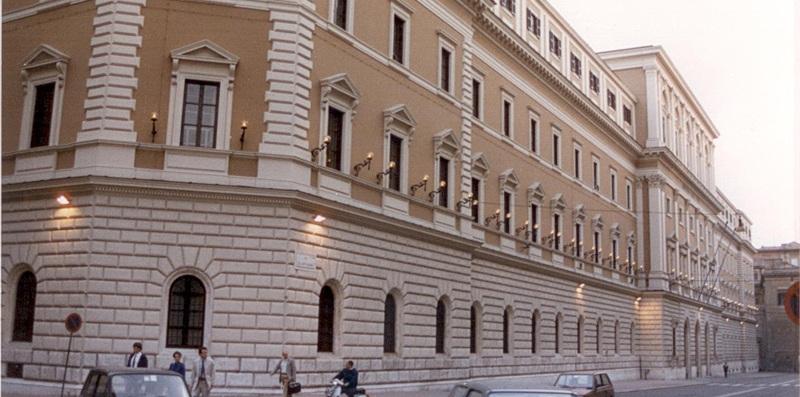 Riabilitare i gladiatori di Stay behind: pdl presentata al Senato da Mauro