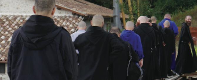 L'incubo dei monaci di Norcia scampati al sisma: «Noi assediati dai lupi…»