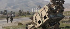 Iraq, la battaglia di Mosul è al suo culmine: si combatte strada per strada