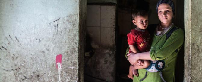L'allarme: in Italia 50mila immigrate hanno subito mutilazioni genitali