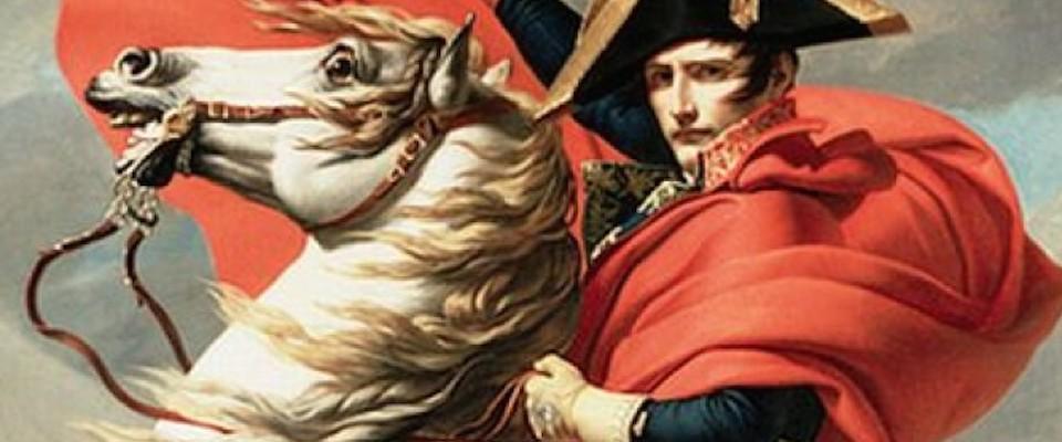 Emiliano: «Renzi si crede Napoleone e andrà incontro a una Waterloo»