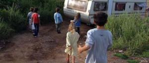 Roma terreno di caccia per le baby ladre rom: in 48 ore 11 fermate