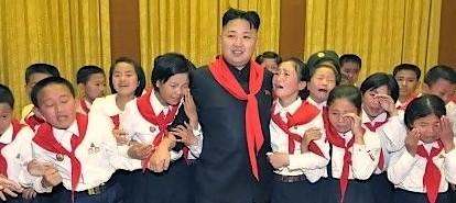 Corea del Nord incontri di polizia