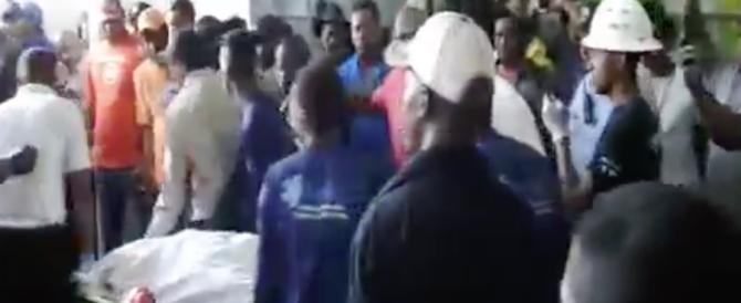 Giornalisti uccisi in diretta Facebook: choc nella Repubblica Dominicana (video)