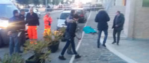 Vasto, parla il papà di Italo D'Elisa: «Fabio ha ammazzato un uomo morto»