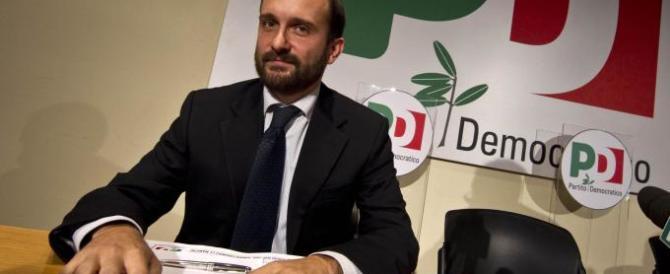 Orfini : «Un'alleanza con il M5S? Sarebbe la fine del Pd»