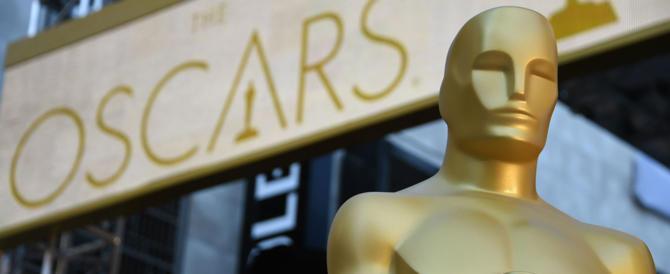 Oscar, la notte delle gaffe e delle delusioni: è ancora Trump la star della serata