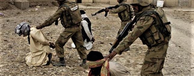 Pakistan, dopo la strage dei sufi l'esercito uccide oltre 100 terroristi