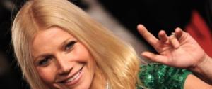 Gwyneth Paltrow: quando Brad Pitt voleva sbattere al muro Weinstein