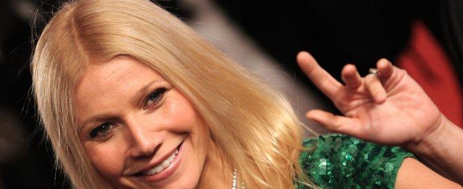 I consigli di Gwyneth Paltrow: bruciate i reggiseni e sarete libere