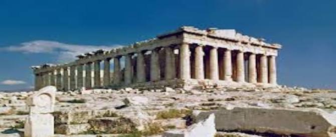 Lo scatto d'orgoglio dei greci: no alla sfilata di Gucci sull'Acropoli