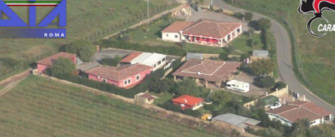 Roma, cinque famiglie sinti avevano un patrimonio da 30 milioni di euro