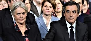 Piove su Fillon e i Républicains: Penelope intascò ben due liquidazioni