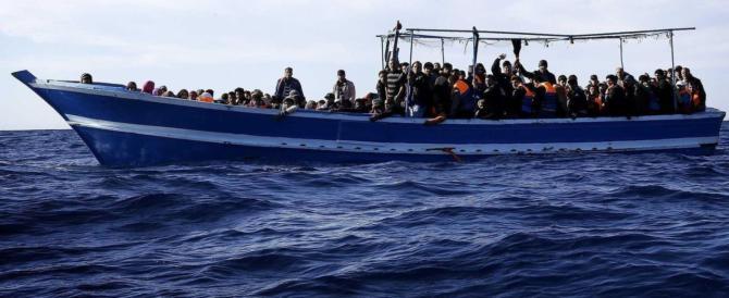 L'invasione peggiorerà: e non lo dice la Lega ma l'intelligence italiana…