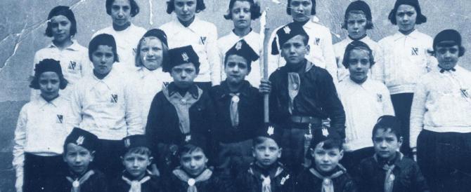 """""""Gran ballo fascista"""" in una scuola romana: è putiferio sulla preside"""