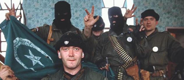 La banda degli ex militari serbi che hanno rapinato in tutto il mondo (video)