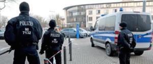 Monaco, arrestato l'uomo che ha aggredito i passanti con un coltello