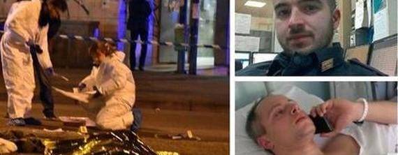 "Onorificenza negata ai poliziotti italiani, Gasparri: ""Germania, vergogna"""
