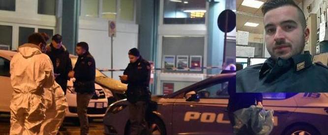 Fratelli d'Italia: sia il nostro governo a premiare i due poliziotti Scatà e Movio