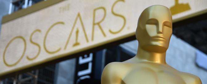 La ricetta per vincere l'Oscar? Quella di Trump: puntare sull'America