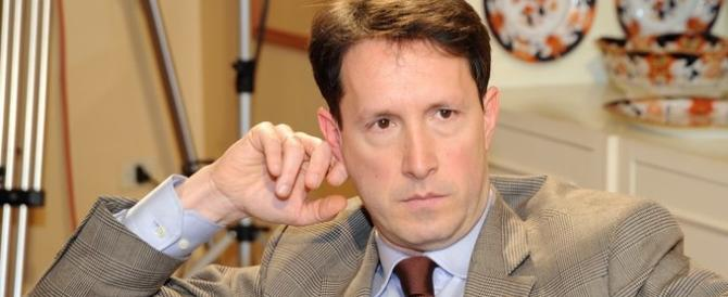 Lucca: ecco chi è Remo Santini, il candidato a sindaco del centrodestra