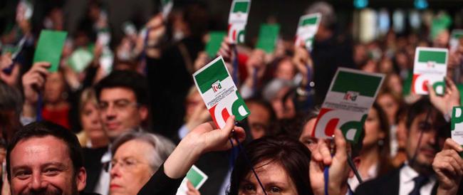 Pd, Renzi ottiene il congresso subito per rafforzare la sua leadership