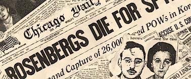 """La """"caccia alle streghe"""" non c'entra, i Rosenberg erano davvero colpevoli"""