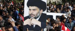 Iraq, i seguaci di al-Sadr scatenano l'inferno: almeno 7 morti e 300 feriti