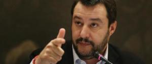 """E Salvini diventa un fan di Papa Francesco: """"Vorrei incontrarlo"""""""